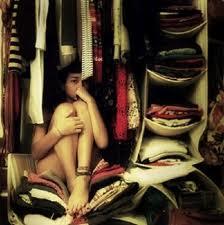 closet girl