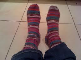 socksfeet