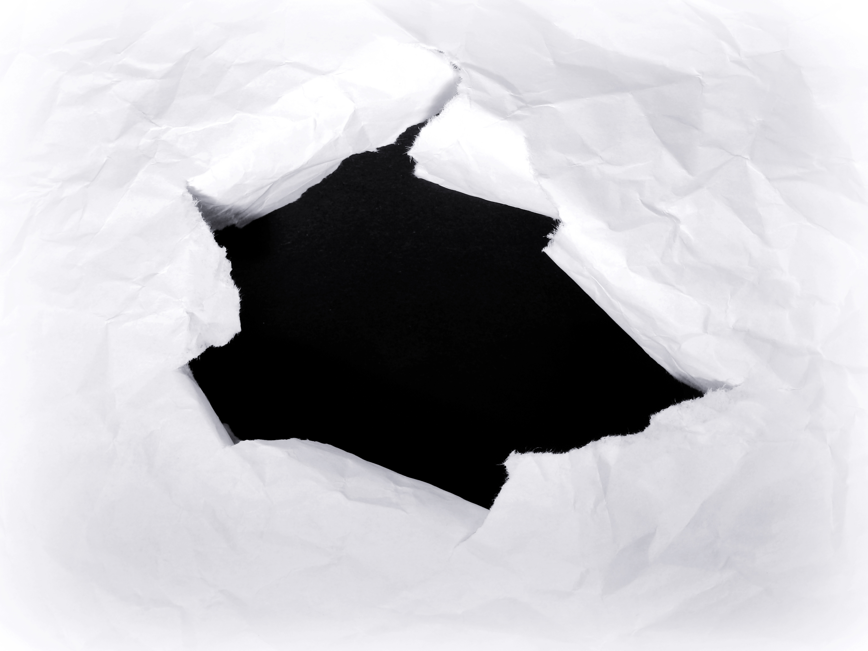 paper falling into black hole - photo #29