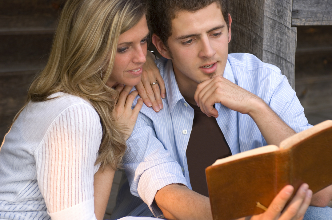 bible studies for dating couple