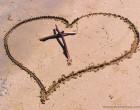 heart cross 3
