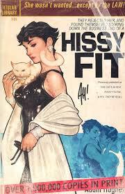 hissy fit