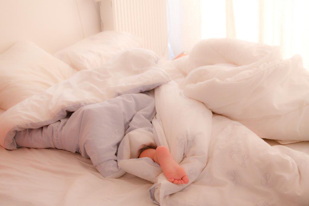 The Pillow Parachute