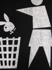 bin the bunny
