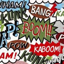 Where's the KaBOOM?