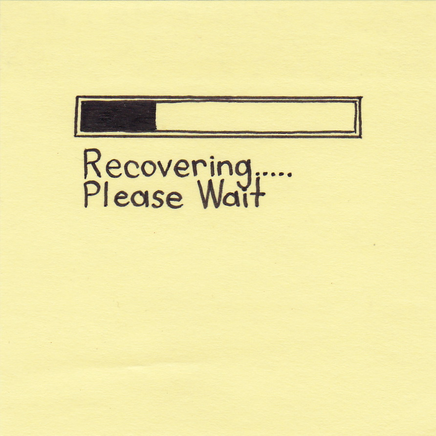 Lies about Recovery