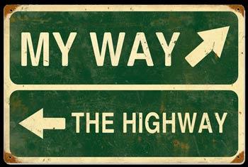 My Miracle, My Way