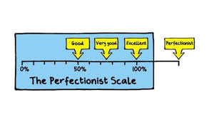10 Myths of Perfectionism